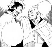 Ryuji culpa de todo a Tatsuma