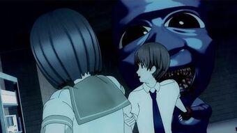 Ao Oni The Animation Movie Aooni Wikia Fandom