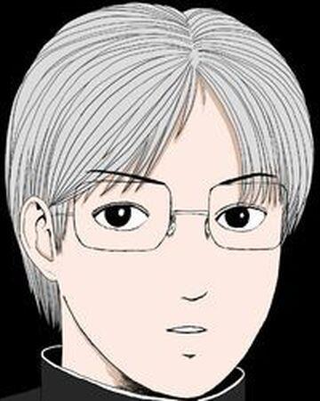 Hiroshi Wiki Aooni Fandom