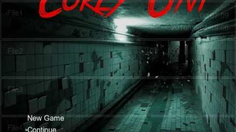 Corey Oni Part 1