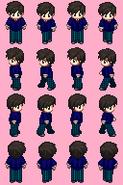 Hiroshi 1.1