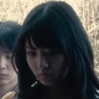 Mika in the live action movie.