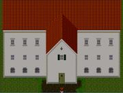 Ao Oni Mansion