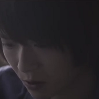 Shun's appearance in the ver 2.0 film.