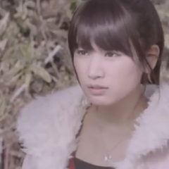 Mika in the second live action movie.