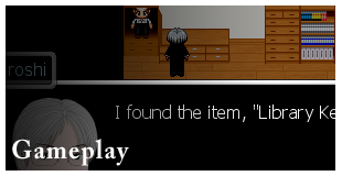 Wikinav gameplay