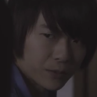 Shun's appearance in the ver 2.0 film from another camera angle.