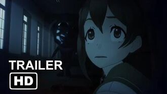 Ao Oni The Animation (Movie) Trailer