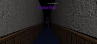 Kuro Oni 3d V1 2 Aooni Wikia Fandom