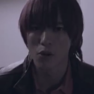 Takuro in the second live action movie.