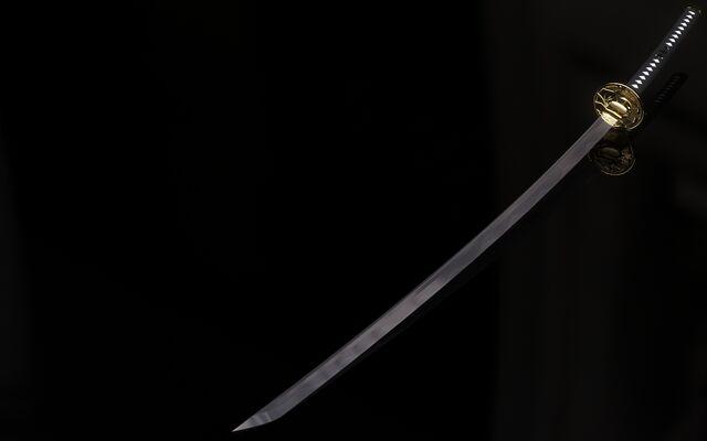 File:Katana Wallpaper Simple Dark by Assassin00.jpg