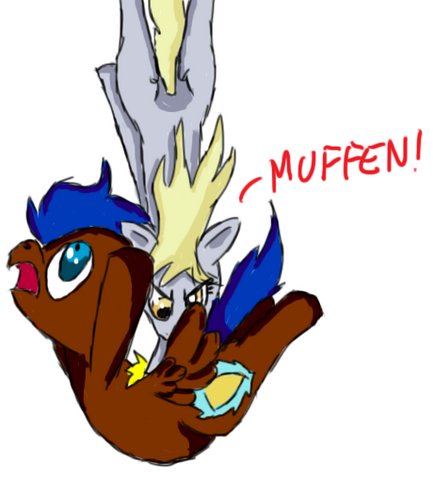 File:Nimble and Derpy by Silver.png