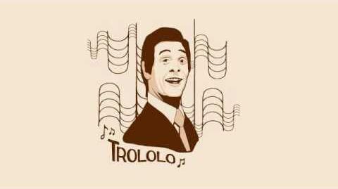 Eduard Khil - Trololo (Bob Rovsky remix)
