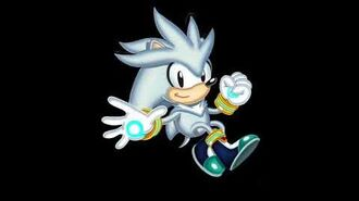 Adventures of Sonic the Hedgehog - Silver the Hedgehog Voice Clips