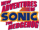 New Adventures of Sonic the Hedgehog