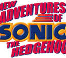 New Adventures of Sonic The Hedgehog