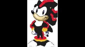Adventures of Sonic the Hedgehog - Shadow the Hedgehog Voice-1
