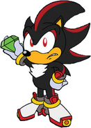 Aosth shadow