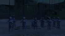 Uruk Pikemen (improved res)