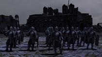 Upgraded Anorien Swordsmen