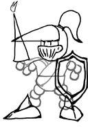 Joust man concept sketch by superjustinbros-d8ziw0s