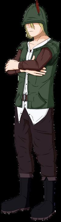 Jiroukichi