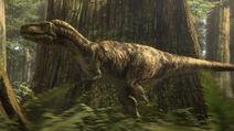 APA-Daspletosaurus