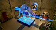 HologrphicDisplay-Spinosaurus