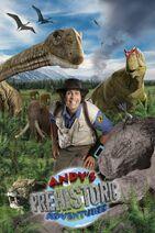 Andy'sPrehistoricAdventuresPoster