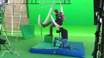 APA-Behindthescenes-GreenscreenMammothTusks