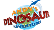 Andy'sDinosaurAdventuresLogo
