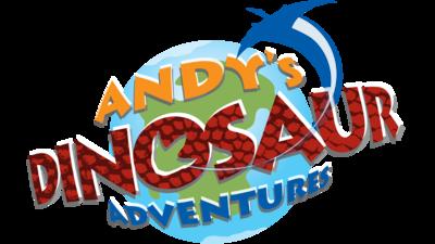 File:Andy'sDinosaurAdventuresLogo.png