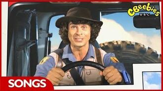 CBeebies Songs Andy's Safari Adventures Theme Song