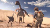 APA-GigantoraptorandOviraptor