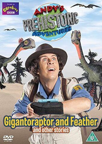 File:APA-GigantoraptorandFeatherandotherstoriesDVD.jpg