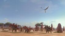 APA-PterosaurCarryingAndyoverStegosaurusandCamptosaurus