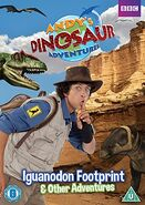 ADA-IguanodonFootprintandotherstoriesDVD