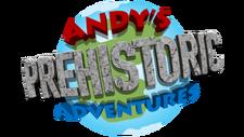 Andy'sPrehistoricAdventuresLogo