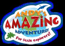 Andy'sAmazingAdventuresLogo