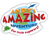 Andy's Amazing Adventures