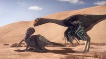 APA-GigantoraptorsNesting