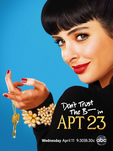 Image - Don't Trust the B---- in Apartment 23 - Season 1 ...