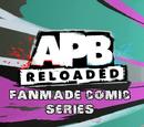 APB Reloaded FanComic Wiki