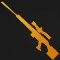 PSR Sniper Rifle