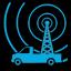 Мобильная радиовышка