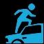Трюки на автомобиле