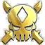 Criminal gold 240