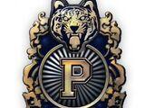 Тигры Прентисса