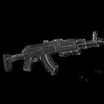 Weapon Black
