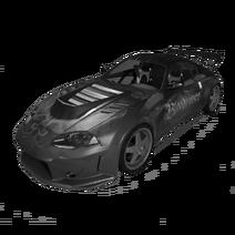 Cars Black